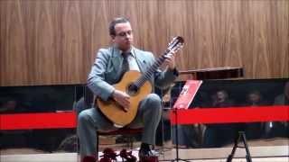 La Maja de Goya | Enrique Granados - Marcus Toscano