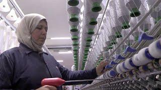 В сирийском Алеппо восстановлены и работают более 16 тысяч предприятий.