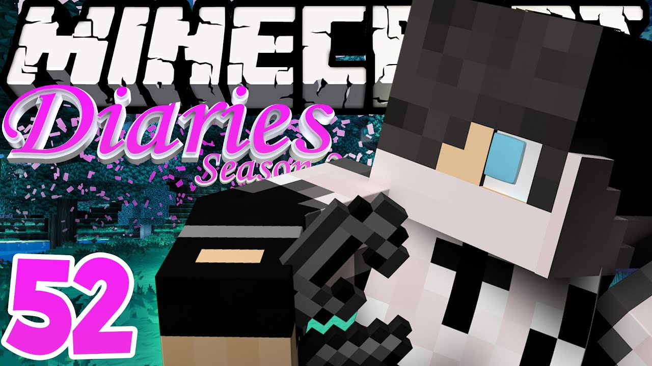Sacrifice Made Minecraft Diaries S1 Ep 52 Roleplay