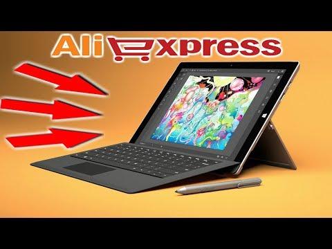 📲ЛУЧШИЕ ПЛАНШЕТЫ ПРЕМИАЛЬНОГО КЛАССА С АЛИЭКСПРЕСС! Купить планшет на Aliexpress