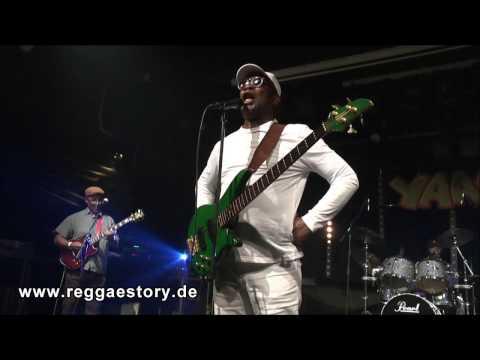Dennis Bovell & The Dub Band - 3/7 - Pretender - 21.10.2016 - YAAM Berlin