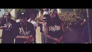 Tha Dogg Pound Ft. Wale - Gangsta Boogie (Official Music Video) @DAZDILLINGER @kurupt_gotti