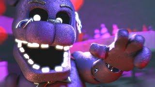 [SFM FNAF] Shadow Freddy's Voice