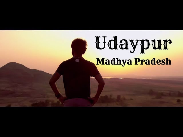 Udaypur - Insane Travellers in Madhya Pradesh | Travel vlog | Travel India | Travel Video