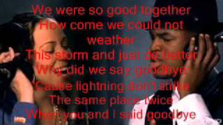 Angels Cry - Mariah Carey Ft. Ne-yo Lyrics