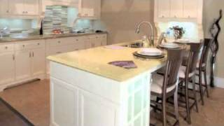 Présentation les Boiseries Leblanc - Armoires de cuisine et salle de bain