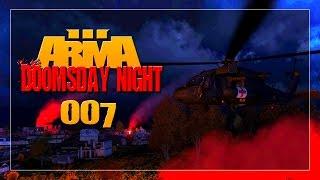 DOOMSDAY NIGHT | #007 | Die Rettung oder erst der Anfang? [Deutsch/HD]