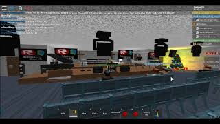Voting Day for Roblox Bible Baptist Church RBBC