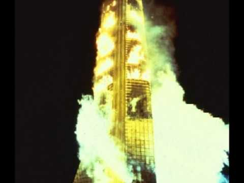 TunePlay - THE TOWERING INFERNO (1974) John Williams