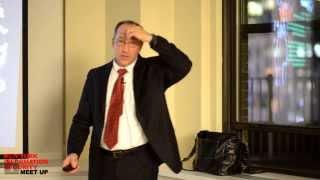 Carl Herberger - The Art of Cyber War