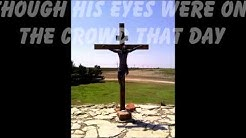 While He Was On The Cross - Jason Crabb