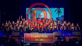 "Duetro Kids - De Jpta "" Duetro Kids First Live Solo Concert """