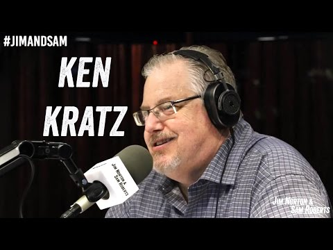 Ken Kratz - Steven Avery Book, What Making a Murderer Got Wrong - Jim Norton & Sam Roberts