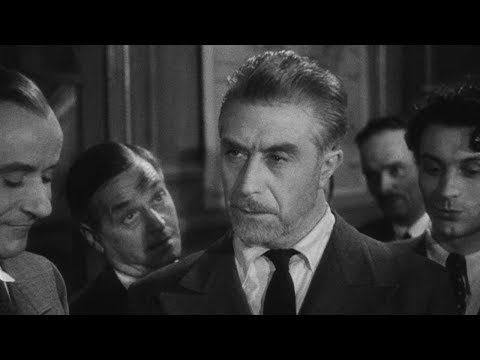 Watch a clip from Abel Gance's J'accuse