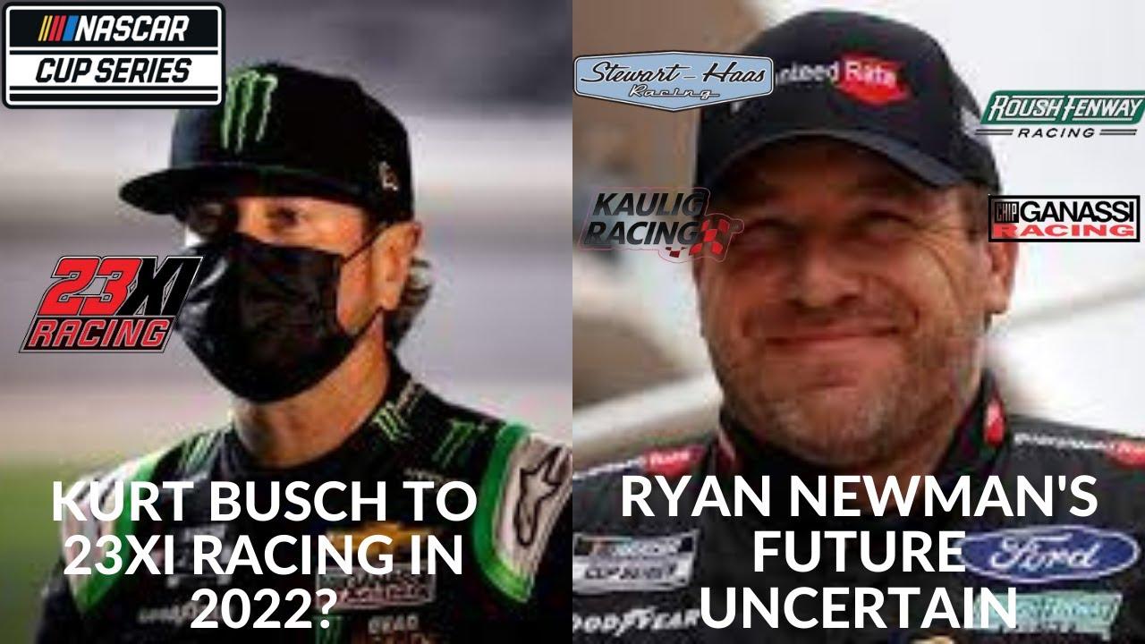 Ryan newman biography