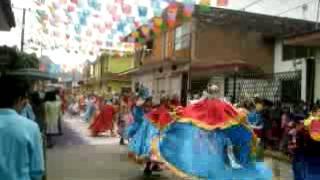 Atzacan, Veracruz 12 pares de francia
