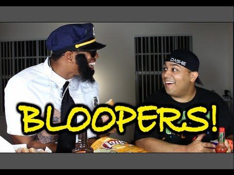 R.R.R. - Bloopers!