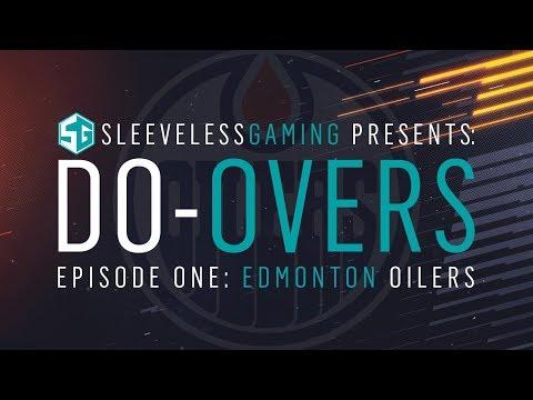 NHL 19 Do-Over: Edmonton Oilers