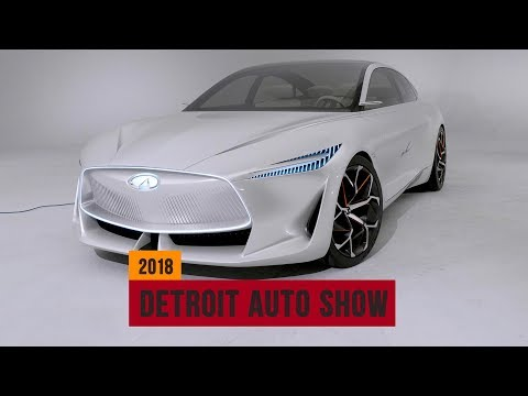 Infiniti Q Inspiration Concept previews stunning sedan looks at Detroit Auto Show