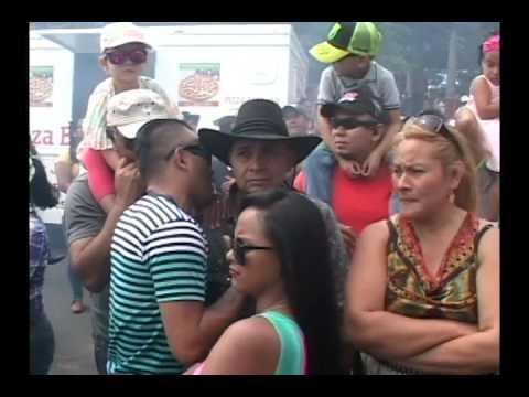 NUEVO Chacuatol de Gente - Camara Matizona