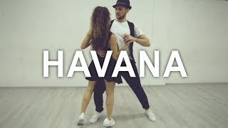 Havana - Camila Cabello ft. Young Thug | choreography @oleganikeev | ANY DANCE