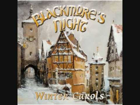 Blackmore's Night - Ding Dong Merrily On High