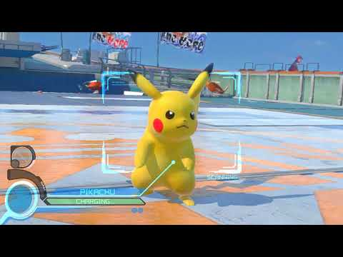 Pokken Tournament Episode 11: Trying to rank up
