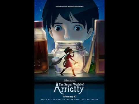 Summertime (The Secret World Of Arrietty OST) by Bridgit Mendler