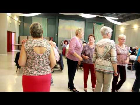dansnamiddag te Buggenhout 23 oktober 2016