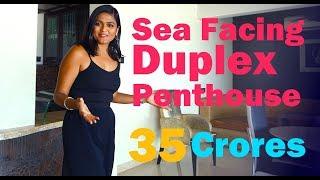Download lagu Sea Facing Duplex Penthouse Sale Juhu Mumbai MP3