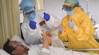 打赢疫情防控阻击战特别节目《两地书》即将上线【新闻资讯|News】