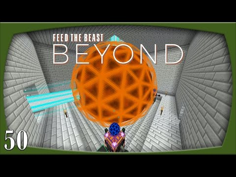 FTB Beyond (modded) - #050 - Tier 8 Energy Storage [Deutsch]