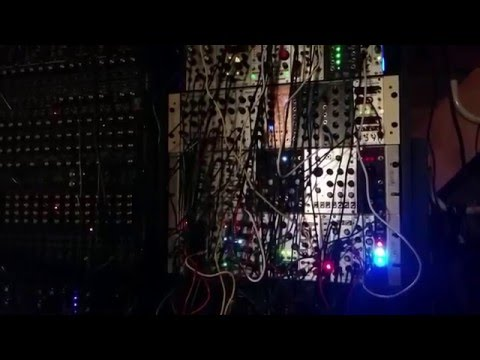 Venetian Snares - You And Shayna (Video Version)