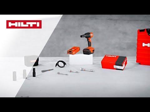 Hilti Adapter zakrętarki SI-AT-A22 & SIW 6AT-A22
