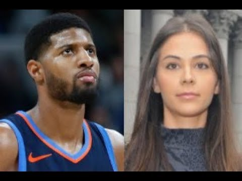 NBA All-Star Paul George Is Expecting Third Child With Daniela Rajic  (Pregnancy Photos) 8d31a55fb