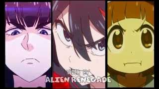 The Boondocks Intro - Kill la Kill version