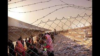 أخبار عربية | تحذيرات من تردي ظروف 20 ألف مدني في #الشرقاط