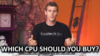 What CPU Should I Buy? - Intel Edition 2016(Need help picking a CPU? Then look no further my friend - we've got your choices covered! TunnelBear message: TunnelBear is the easy-to-use VPN app for ..., 2016-08-26T06:49:43.000Z)