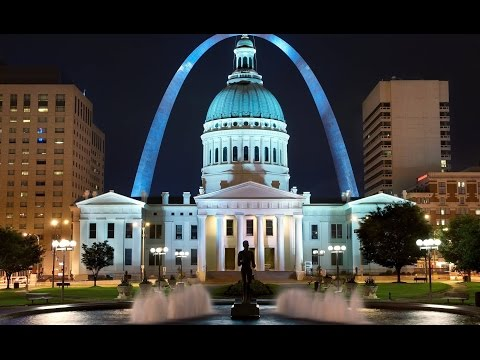 Top Tourist Attractions in St Louis (Missouri) - Travel Guid