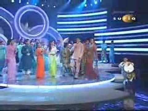 Sinar Lebaran 2007 - Salam Dunia