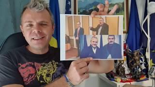 Omul lui Dragnea, în spatele lui Cumpănașu. Au făcut un partid fantomă împreună
