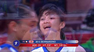SEA Games 2019: PHL VS INA in Women's Division | Basketball