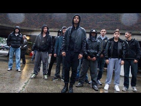 Jugendbanden Doku ➥ Gangs in Österreich