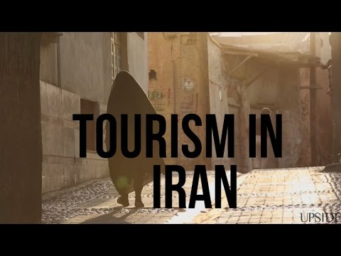 Tourism in Iran - Documentary Trailer