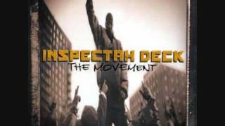 Inspectah Deck feat. Mojehan - Cradle To The Grave