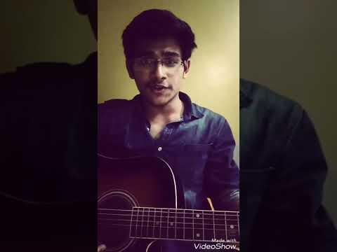 Ijazat guitar cover by ASHISH DALVI..