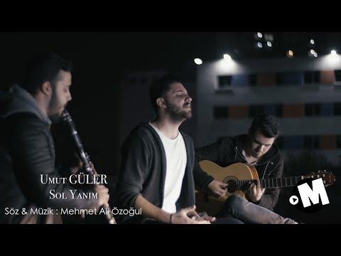 Umut Güler - Sol Yanım  ( Official Clip 2020 )
