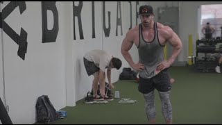 Maximize Fat Loss | Cardio routine | Circuit training | Bradley Martyn