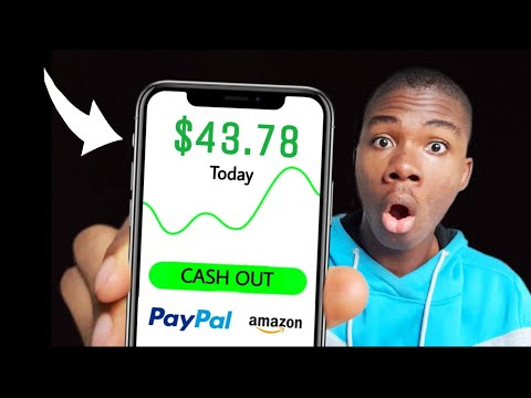 Make $40.67 EVERY 5 MINUTES!!! *Proof* (Make Money Online Trick 2020)