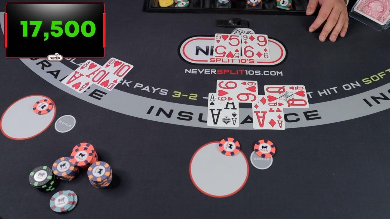 High Roller Blackjack